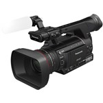 Panasonic BTS AGHPX250PJ-BTS Professional HD Handheld Camcorder
