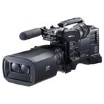 Panasonic BTS AG-3DP1GJ 3D Integrated HD Camcorder