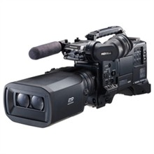 Professional Video  panasonic ag 3dp1gj
