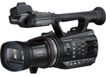 Panasonic HDC-Z10000 Twin-Lens 2D/3D Camcorder 99044-5