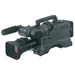 Panasonic BTS AGHPX500PJ P2 HD Camcorder