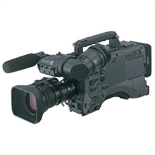 Professional Video panasonic aghpx500pj