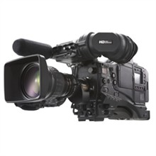 Professional Video panasonic aj hpx2000pj