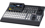 """""""Panasonic AV-HS410NJ Brand New Includes One Year Warranty, The Panasonic AV-HS410NJ is multi-format HD/SD video switcher which is compact and versatile with nine inputs standard and is expandable using option boards to maximum of 13 HD/SD switchable signal inputs"""