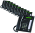 Telephone Systems Panasonic KX T7731B 10 Pack
